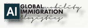 Global Mobility Immigration and Logistics Award