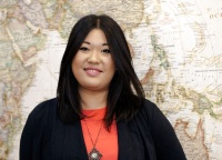 Registered Migration Agent Corina Chen