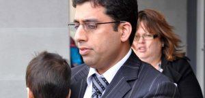 dr suhail durani