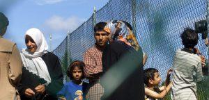 nauru asylum seekers child abuse